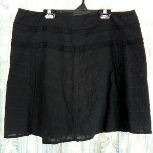 Prana Erin mini skirt